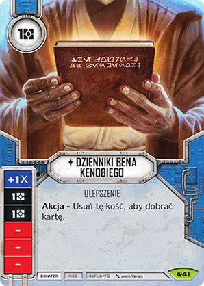 Journals of Ben Kenobi