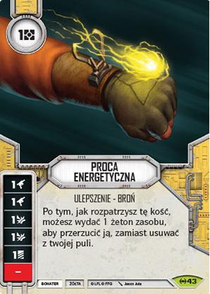 Energy Slingshot