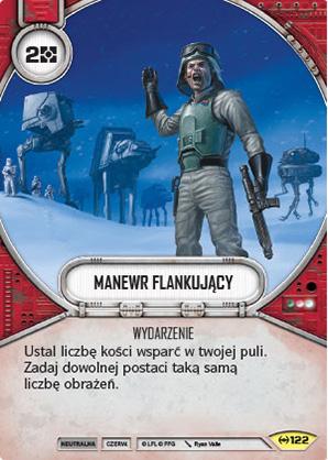 Flanking Maneuver