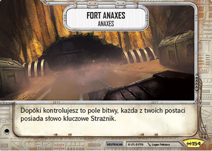 Fort Anaxes