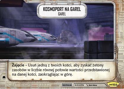 Garel Spaceport