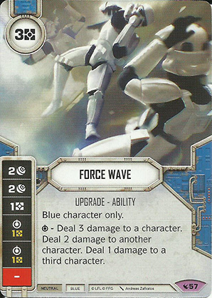 Force Wave