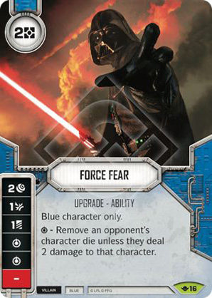Force Fear