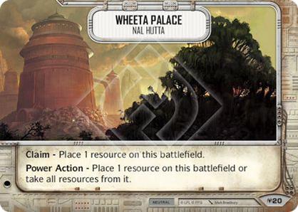 Wheeta Palace