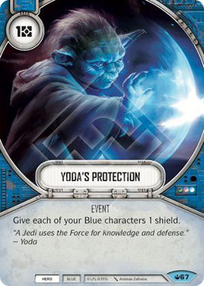 Yoda's Protection