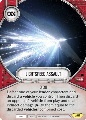 Lightspeed Assault