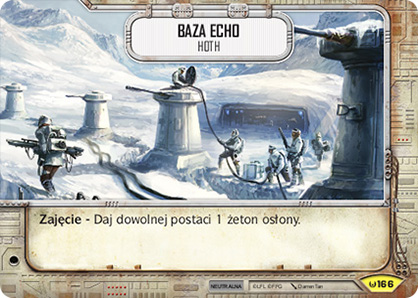 Baza Echo