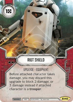Riot Shield